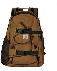 Carhartt WIP Kickflip Backpack - Brown