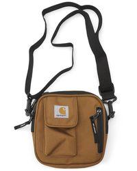 Carhartt WIP Essentials Bag - Small - Brown