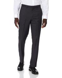 FIND Pantalones Regular Fit - Gris