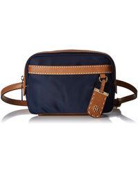 Tommy Hilfiger Belt Bag For Julia - Blue