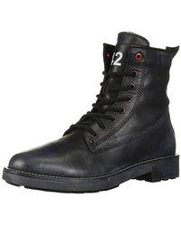 DIESEL - D-throuper Dbb-ankle Boot Fashion - Lyst