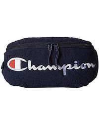 Champion Prime Sling Waist Pack - Blue