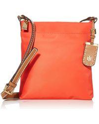 Tommy Hilfiger Crossbody Bag For Julia - Orange