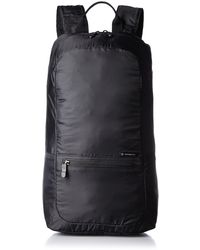 Victorinox Lifestyle Accessory 4.0 Packable Lightweight Backpack - Black