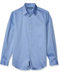 Perry Ellis - Non-iron Essential Shirt - Lyst