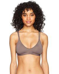O'neill Sportswear Salt Water Solids Bralette Swimwear - Multicolor