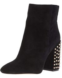 6770f25e463 Jessica Simpson Wexton2 Fashion Boot in Brown - Save 72% - Lyst