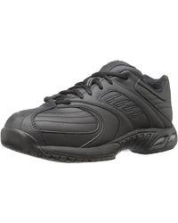 Dr. Scholls Cambridge Ii Work Shoe - Black