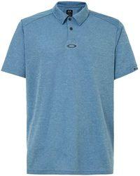 Oakley - Gravity Ss Polo 2.0 Golf Shirt - Lyst