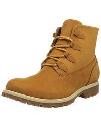 85a42a2d6ec Ariat Braemar Gtx (ebony) Boots in Brown - Lyst