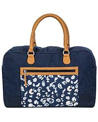 Roxy - Large Duffle Handbag - Lyst