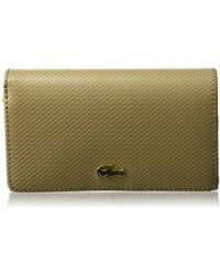 Lacoste - Compact All In One, Nf2251ce - Lyst