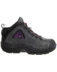 Fila Grant Hill Outdoor Sneaker - Noir