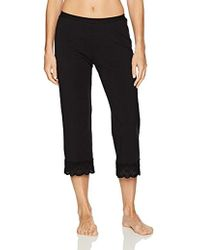 Cosabella - Sonia Sw Cropped Pant Pj - Lyst