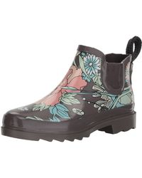 The Sak Rhyme Rain Boot - Gray