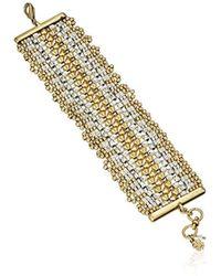 Lucky Brand - Beaded Bracelet - Lyst