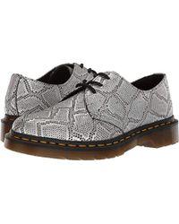 Dr. Martens - Vegan 1461 Shoes - Lyst