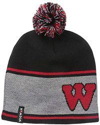 Wigwam - Old School Pom Hat - Lyst