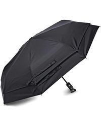 Samsonite Windguard Auto Open/close Umbrella - Black