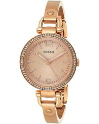 Fossil Unisex Weekender 38mm Watch - Multicolor
