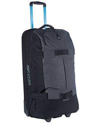 Rip Curl - F-light Global Midnight Lightweight Molded Exterior Bag, 1sz - Lyst