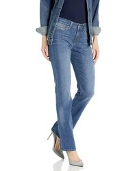 Yummie By Heather Thomson Boot Cut Jean - Blue