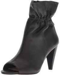 Vince Camuto Addiena Ankle Boot - Black