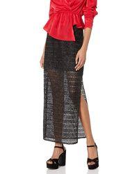 House of Harlow 1960 Skirt - Black