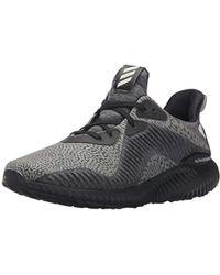 adidas - Alphabounce Hpc Ams W Running Shoe - Lyst