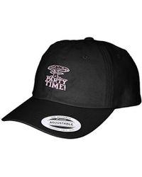 Volcom Totally Stoke Adjustable Hat - Black