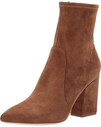 Loeffler Randall Isla-ss Ankle Boot - Brown