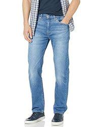 Levi's 505 Regular Fit Jean - Blue
