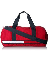 Tommy Hilfiger Duffle Bag Sporty Tino - Red