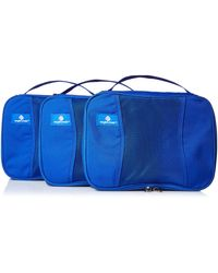 Eagle Creek Pack-it Half Cube Packing Set - Blue