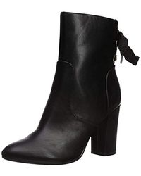 "Tommy Hilfiger ""divah Booties - Black"