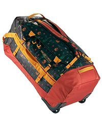 Eagle Creek Cargo Hauler Rolling 90l Duffel Bag - Multicolor