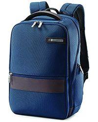 Samsonite - Kombi Small Backpack - Lyst
