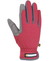 Carhartt Work Flex Glove - Multicolor