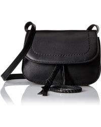 Vince Camuto Cory Belt Bag - Black