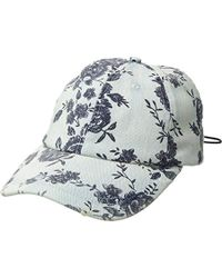 245c27bc7 BCBGeneration The Western Hat in Yellow - Lyst