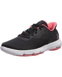 Reebok Cloudride Dmx 4.0 Walking Shoe - Black