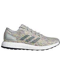 adidas - Performance Pureboost Running Shoe - Lyst