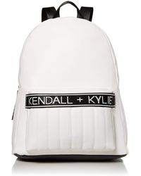 Kendall + Kylie Linz, White