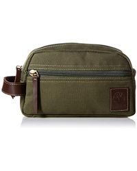 8acbbff3d Recently sold out. Timberland - Travel Kit Toiletry Bag Organizer - Lyst