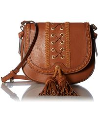 Foley + Corinna - Sarabi Saddle Bag - Lyst