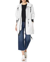 UGG Brittany Hooded Anorak - Multicolor