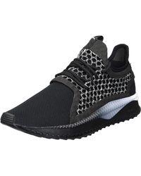 PUMA Tsugi Netfit Sneaker - Black
