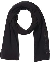 Columbia Mens Fast Trek Ii Scarf Headwrap - Black