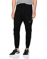 PUMA Evoknit Move Pants - Black