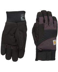 Carhartt - Stoker Glove - Lyst